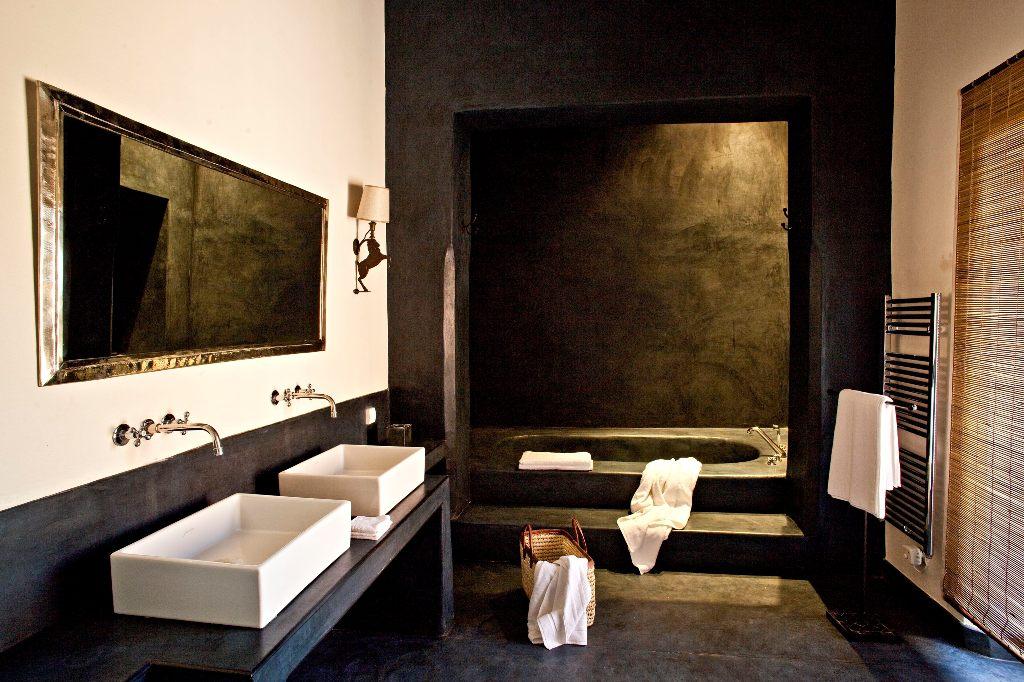 Retour sur le teknseo 2014 - Salle de bain hotel luxe ...